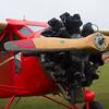 1929 - Curtiss Robertson C-2 Robin