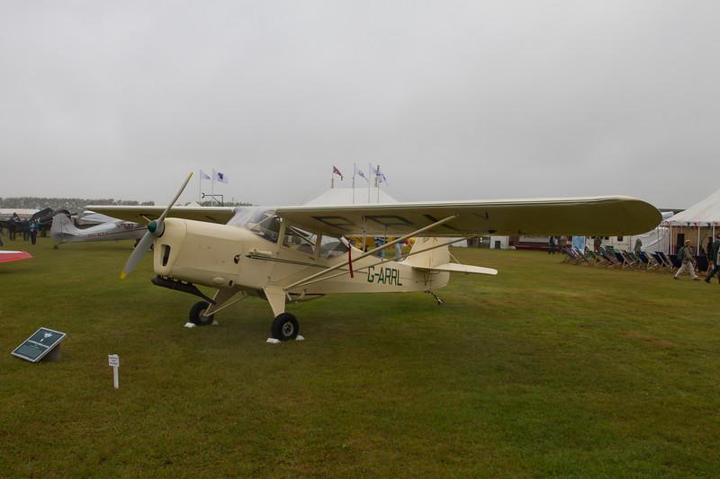 1946 - Auster J-1N