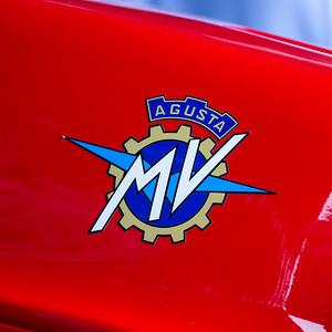 1965 - MV Agusta 500/3 (Barry Sheene Memorial Trophy)