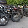 Harley-Davidson and Indian Motorcycle