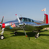 1954 Beech BE50 Twin Bonanza