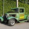 Ford Model V8 Custom Pickup