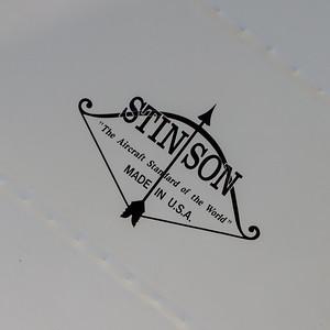 1942 - Stinson Gullwing