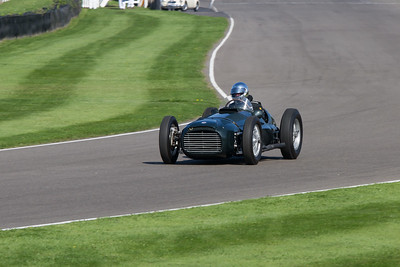 1950 - BRM Type 15 V16