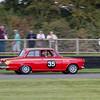 1965 - Ford-Lotus Cortina Mk1