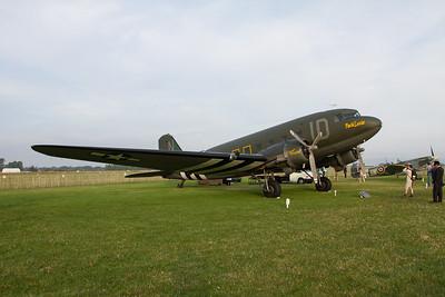 1942 - Douglas C-47A Dakota