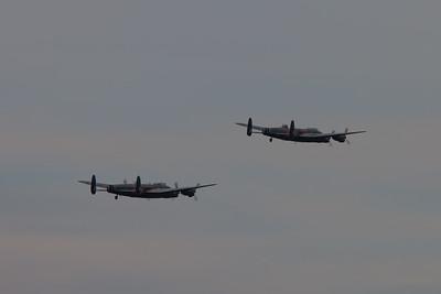 Avro Lancaster Mk III - Avro Lancaster Mk X