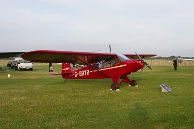 1952 - Piper L18C Super Cub