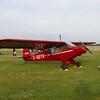 1952 Piper L18C Super Cub