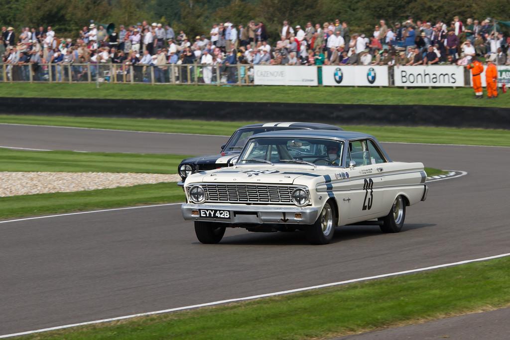 1964 - Ford Falcon Sprint