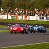 1960 - Ferrari 246S Dino and 1959 - Lister-Jaguar `Costin'