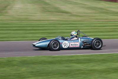 1963 - Brabham-Ford BT6