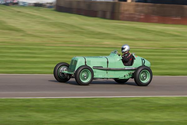 1934 - ERA A - Type R3A
