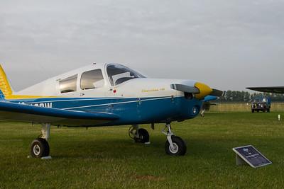 1964 - Piper Cherokee PA28-140