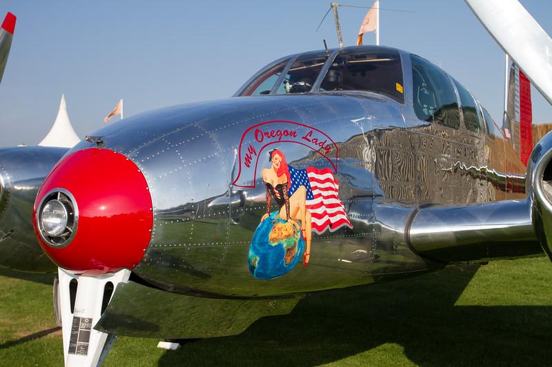 Beechcraft Aircraft