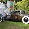 Ford Rat Rod