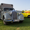 Mercedes-benz 170 Da Pick Up