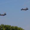 1945 - Avro Lancaster Mk 1 & 1945 - Avro Lancaster Mk X