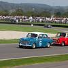 1959 Fiat 1100 / 1957 Ford Prefect 107E