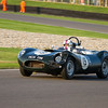 1958 Lister-Jaguar `Flat Iron'