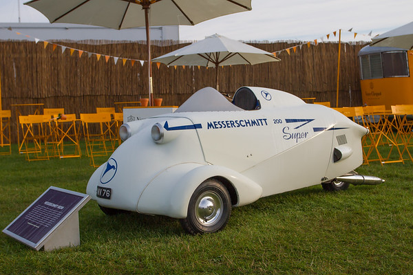 1960 - Messerschmitt KR200 Super
