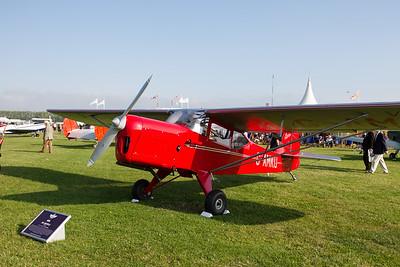 1951 - Auster J-1B Aiglet