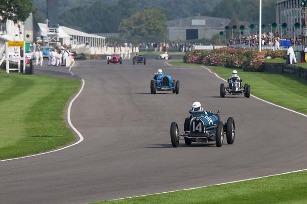1934 - Bugatti Type 59