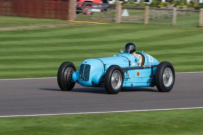 1934 - Maserati 8CM