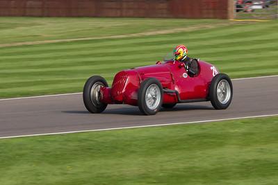 1935 - Maserati V8 R1