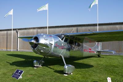 1949 - Cessna 195 Businessliner