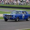 1965 - Ford Mustang