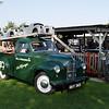 1951 - Austin A40 Pick-Up