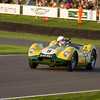 1958 Lister-Jaguar `Knobbly'