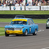 1965 - BMW 1800 TiSA (Darren Turner)