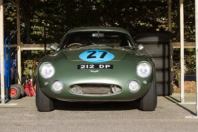 1961 - Aston Martin Project 212