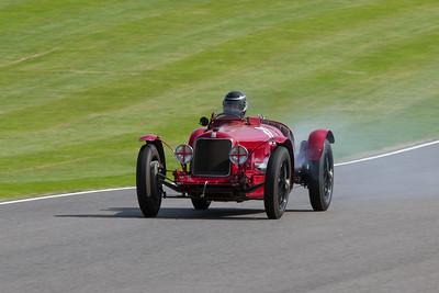 1931 - Maserati Tipo 26M