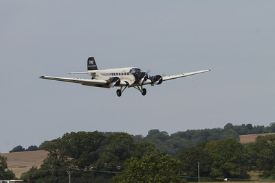 1939 - Junkers Ju-52/3m