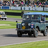 1951 Land-Rover Series 1