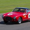 1956 Ferrari 250 GT Europa