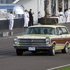 1966 Ford Fairlane Squire Station Wagon