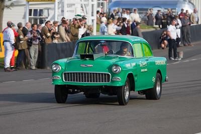 1955 - Chevrolet 'Green Onions'