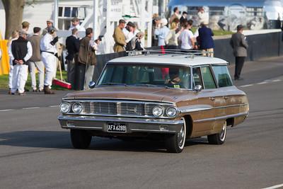 1964 - Ford Galaxie Wagon
