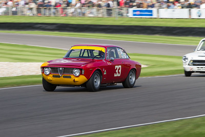 1965 - Alfa Romeo 1600 GTA  (Frank Stippler)