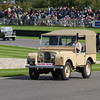 1953 Land Rover Series 1 'Military Police'