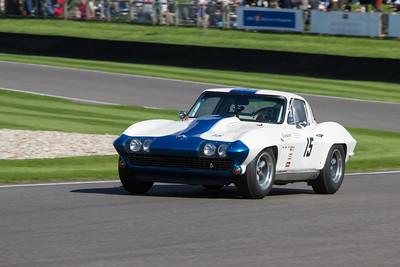 1965 - Chevrolet Corvette Sting Ray