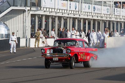 1957 - Chevrolet 'Roarin Rat'