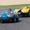 1957 Ferrari 750 Monza / 1957 Ferrari 500 TRC