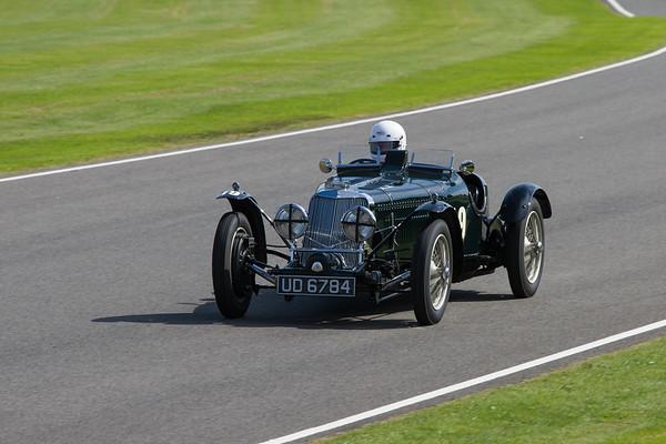 1935 - Squire 1500 SC 'Skimpy'