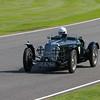 1935 Squire 1500 SC 'Skimpy'