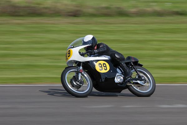1961 - Manx Norton 500